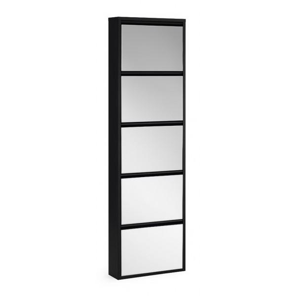 reflex-50x15-ante-5-a-specchio-a-ribalta-in-metallo-verniciato-scarpiera